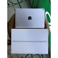 ipad mini 5 64gb wifi only silver like new