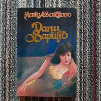 Novel Maria A. Sardjono Danu Saputro