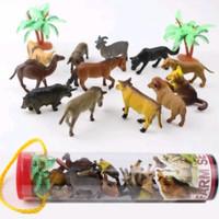 Miniature Animals - Sea/Dino/Farm/Wild Africa - Farm