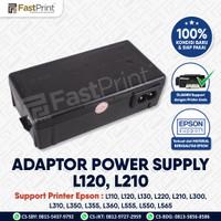Power Supply Original Epson L110 L120 L210 L300 L350