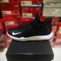 Sepatu Basket Pria Nike KD Trey 5 VII EP - Black White Original