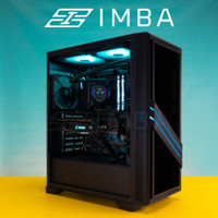 PC GAMING   i7-10700f   RTX 3090   8GB   SSD   LATE 2020