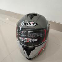 Helm Kyt Honda Full face