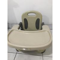 Kursi Makan Bayi - Mastela Booster to Toddler Seat (PRELOVED)