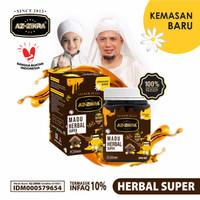 Madu Herbal Super Azzikra Az-zikra 500 gram Asli