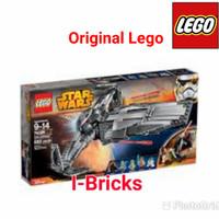 lego 75096 star wars sith infiltrator