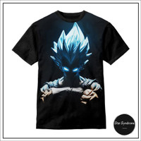 Baju Anak Dragon Ball Goku 3D T-Shirt