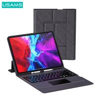 USAMS Smart Keyboard Touch Control iPad 9.7/10.2/10.5/10.9/11/12.9inch