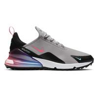 PRE ORDER! Nike Air Max 270 G Golf Shoes Atmosphere Grey