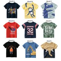 Baju Anak / Baju Bayi Laki Laki Lucu / Kaos Anak / Kaos Bayi