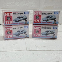 TOMICA INITIAL D S13 SILVIA