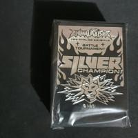 Animal Kaiser Vertical Battle Tournament Silver Champion Deck Box