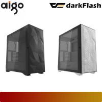 darkFlash DLX21 MESH ATX Computer Case