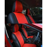 Sarung Jok / Seat Cover MBTECH 3 Baris Mobil Mitsubishi Xpander