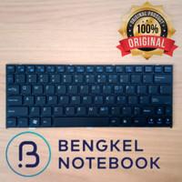 Keyboard Axioo Pico PJM CJM - US Layout (Black) MP-08J63US-430 M1100