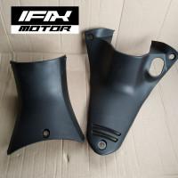 Leg Shield Kunci Supra X 125 - Leksil Kunci Supra X 125