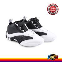 Sepatu Basket Original Reebok Answer IV - Black