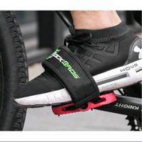 Strap pedal sepeda fixie balap bmx mtb toe clip