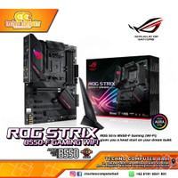 Motherboard ASUS ROG STRIX B550-F Gaming WIFI