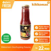Kikkoman Gochujang Sauce - Saus Pedas Ala Korea Halal kemasan 300g