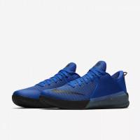 Sepatu Basket Nike Kobe Venomenon 6 Original - Blue