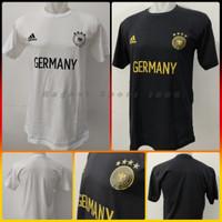 Jual Baju T-Shirt Kaos Bola Jerman 2020-2021-2022-ds Tees T Shirt New