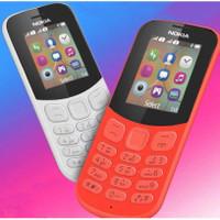 Hp jadul Nokia 130 hp SUPER DISCOUNT hp murah handphone BARU hand