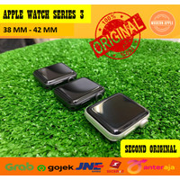 Apple Watch Series 3 38MM & 42MM Second - White, 38mm