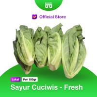 Sayur Cuciwis / Bakoel Sayur Online