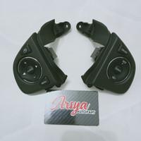 tombol audio stir tombol stir Honda jazz CRV HRV BRV original 1pcs