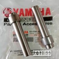 Bosh Fork Bos Arm Swing Ayun Set 2Pcs Yamaha Vixion Old 2007-2005-ori