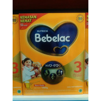 BEBELAC 3 MADU 1000GR