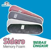 Guling Tidur Memory Foam Murah Cover Microtex - Sidero Mister Koala - Random