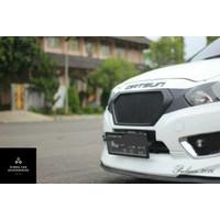 Grill Racing Datsun Go dan Panca (Lama)