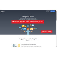 Akn Facebook Ads + BM