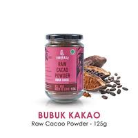 Bubuk Coklat - Cacao Powder 125g