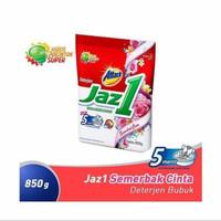 Attack Jazz 1 Detergent Bubuk 850 g