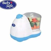 Babysafe smart baby food processor blender