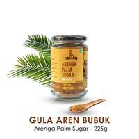 Gula Aren Bubuk - Crystal Arenga Sugar 225g