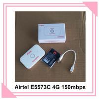 Huawei E5573 4G LTE Modem Mifi Portable Wifi Hotspot Router 100mbps