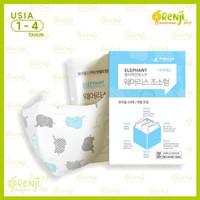Masker bayi baby mask product lab-1 pcs