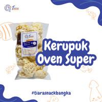 Krupuk Kemplang Oven Super Ikan Asli Bangka by Tiara Snack Bangka