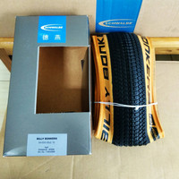 Ban Sepeda 26 x 2 10 Schwalbe Billy Bonkers Wired Tan Wall MTB Gravel