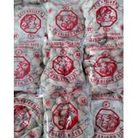 Frozen Bakso Daging Sapi Isi 50 Warisan