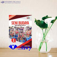 Buku Seni Budaya SMP Kelas 7 Tim Abdi Guru Penerbit ERLANGGA