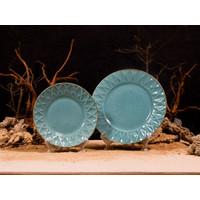 Piring Keramik Celestie Set by Carramica