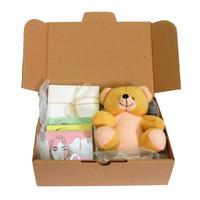 Hadiah Kado Ulang Tahun Wanita Pacar Istri Hampers - Coklat Gift box