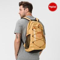 Converse Swap Out Backpack Cream Laptop Slot Tas Ransel Kerja Original