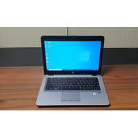LAPTOP HP ELITEBOOK 820 G3 CORE I5 6300U - RAM 8 GB - SSD 120 GB - TAS