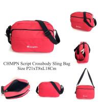champion shoulder bag
